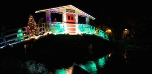 "Sherman Canal, ""Home Sweet Home"""